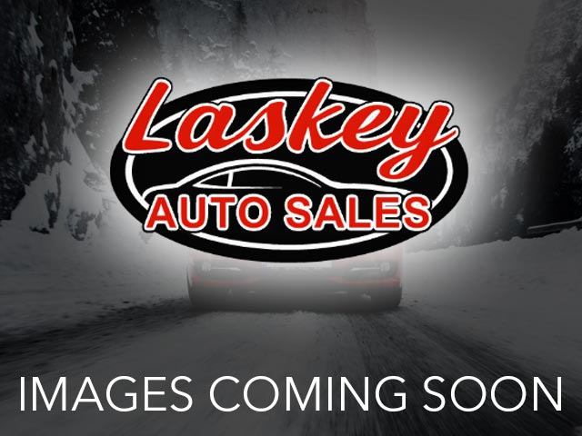 2010 CHEVROLET EQUINOX LS for sale at Laskey Auto Sales